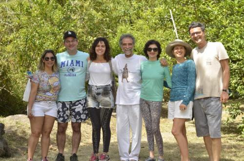Buscadores com Dr. Áureo Augusto, 2019