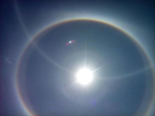 Sol Com Halo 6
